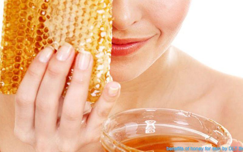 درمان خانگی برای خشکی پوست در فصل سرما