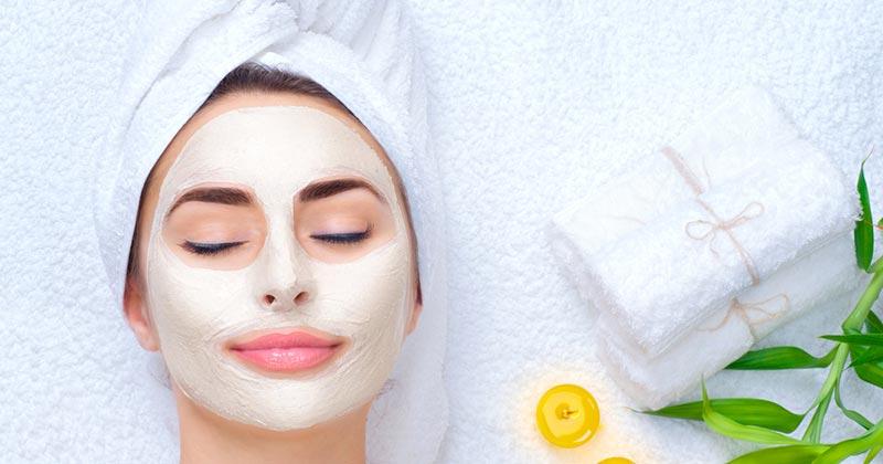 کارگاه آموزش مراقبت از پوست و مو skincare