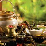 کارگاه طب سنتی ایرانی